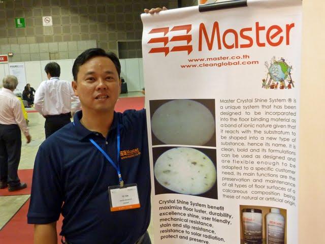 Pulier Asia 2009 trade fair