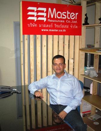 Mr. Ahmed Yahia from Eygpt