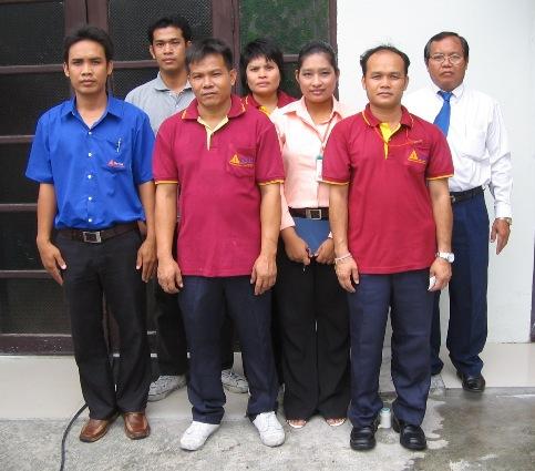 S.Saard Dee Care Service Co.,Ltd
