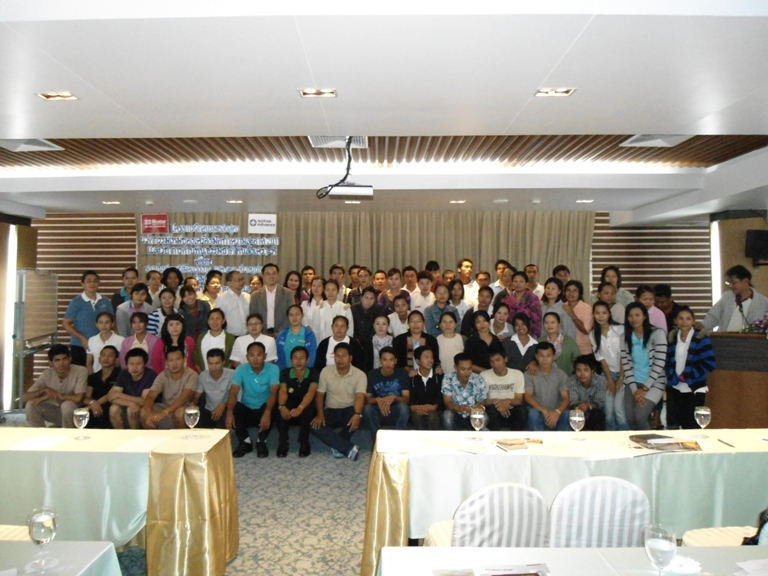 seminar in samui