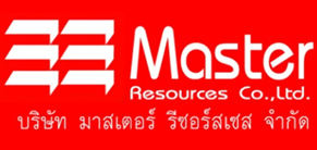 Master Co., Ltd. บริษัท มาสเตอร์ รีซอร์สเซส จำกัด